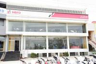 Hero Showroom Morbi